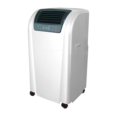 Portable air conditioner <br>(monobloc type)